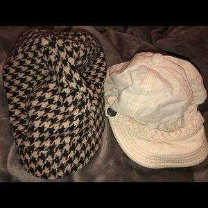 Gap Hats